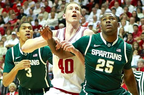Michigan State vs. Indiana: Live Score, Updates and ...