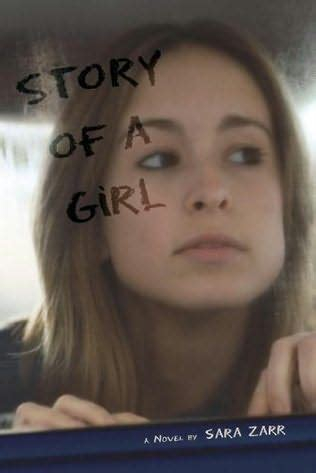Story Of A Girl By Sara Zarr
