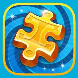 Free Magic Jigsaw Puzzles