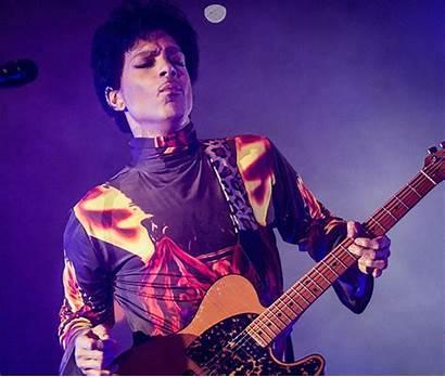 Prince Singer Guitar Wallpapers Background Concert Pop