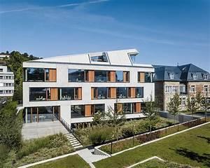 Blocher Blocher Partners : office building stuttgart blocher blocher partners architecture lab ~ Markanthonyermac.com Haus und Dekorationen