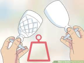 waterford crystal identify wikihow