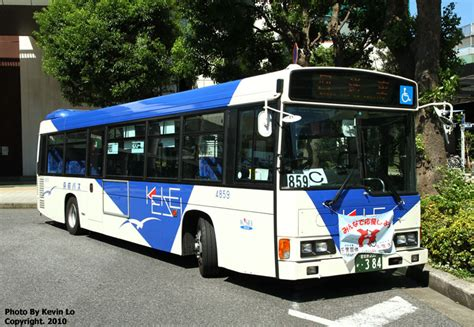 Free shipping for many products! Keisei Buses