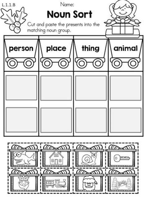 Best 25+ Nouns Kindergarten Ideas On Pinterest  Noun Activities, Nouns First Grade And Teaching