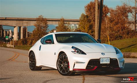 News: The Nissan 400Z Is Coming - M.G.Reviews