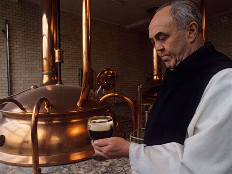 Belgiums Trappist Monks Too Adept At Beer Brewing For