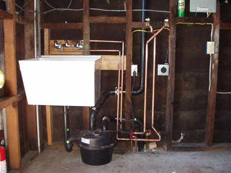 Utility Sink With Pump Yelp