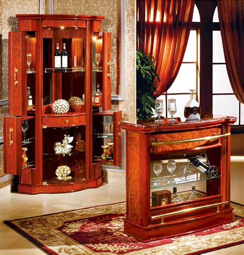 Buy Bar Furniture by Wholesale Style Wood Mini Corner Design Home Bar
