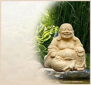 Buddha Figuren Deko : buddha figuren garten ~ Indierocktalk.com Haus und Dekorationen