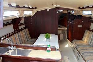 Georgetown, Catalina, 30, For, Sale, Interior, Photos