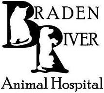 logo braden river animal hospital