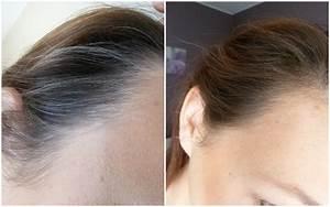 Couleur Ou Meche Pour Cacher Cheveux Blancs : comment cacher les cheveux blancs ~ Melissatoandfro.com Idées de Décoration