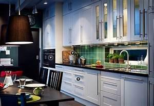 Cuisine équipée Solde : cuisine integree ikea cuisine en image ~ Teatrodelosmanantiales.com Idées de Décoration