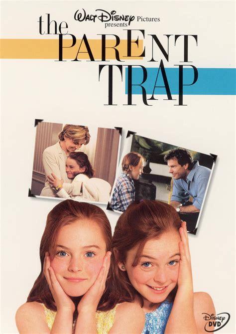 The Parent Trap Movie Tvguidecom