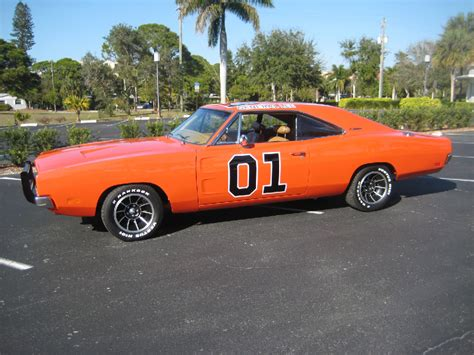 General Lee 69 Charger For Sale   Autos Post