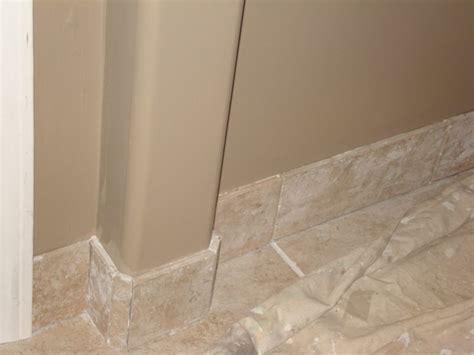 bathroom baseboard ideas tile baseboards design for tile baseboard