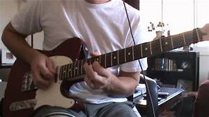 Fender Highway One Telecaster Tone Control Comparison