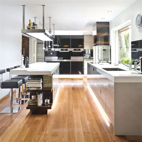 Contemporary Australian Kitchen Design « Adelto Adelto