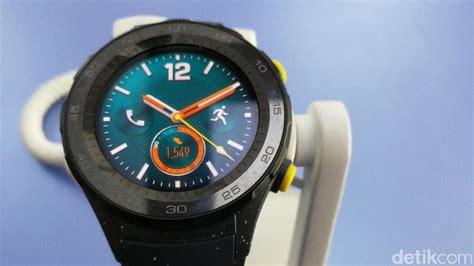 bos huawei bingung apa gunanya smartwatch