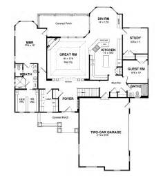 Simple Home Design Blueprints Ideas by 3 Bedroom Ranch Style House Plans Simple Ranch House