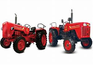 Mahindra Sarpanch Tractor Price | www.pixshark.com ...