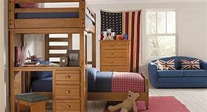 Affordable Bunk & Loft Beds for Kids