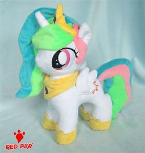 My Little Pony - Filly Princess Celestia by Lavim on ...