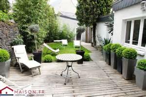 construire une terrasse de jardin les choses 224 ne pas faire