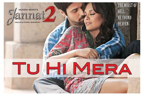 jannat 2 movie all songs download mp3