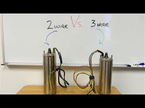 wire   wire  pump motors youtube