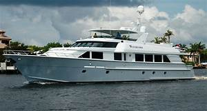 Hatteras Yachts RJC Yacht Sales Charter Page 3