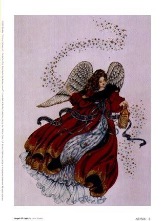 angel  light fine art print  laine gordon