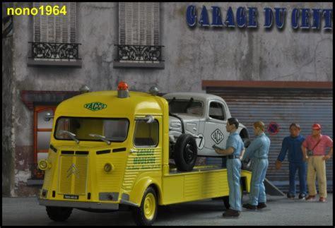 les vehicules du garage moderne lesptitesrenault fr afficher le sujet termin 233 le garage moderne avec ses v 233 hicules hachette