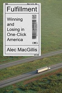 Nonfiction Book Review: Fulfillment: Winning and Losing in ...