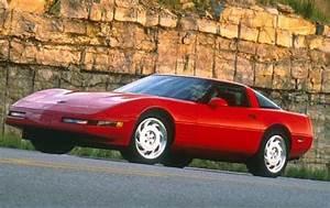 Used 1991 Chevrolet Corvette Pricing