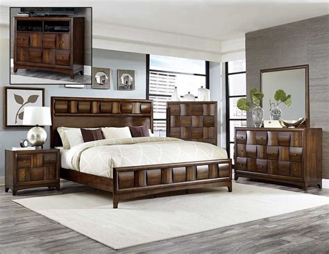 Porter Bedroom Set : Traditional Bedroom with Ashley