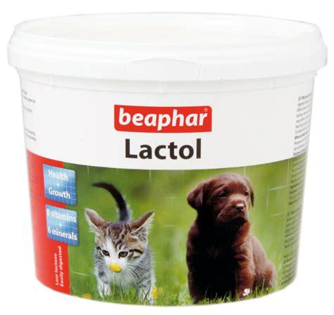 lactol puppy milk beaphar dogspot  pet supply store