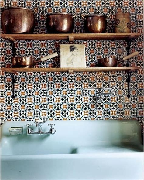 Design Sleuth Sean Macpherson's Portuguese Tiles By