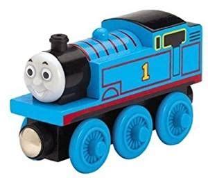 amazoncom thomas  friends wooden railway thomas