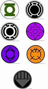 Lantern symbols by Robbe25 on DeviantArt