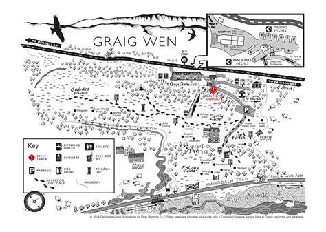 Graig Wen In Dolgellau, Gwynedd
