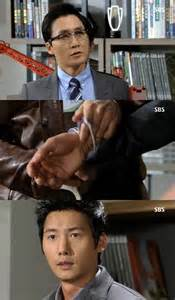 """[Spoiler] """"The Goddess of Marriage"""" Lee Sang-woo was ..."""
