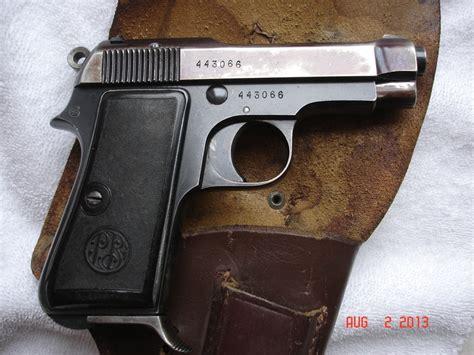 beretta   disassembly gun values board