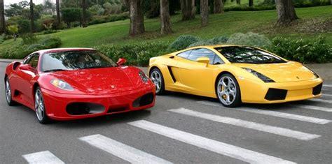 Lamborghini Gallardo Vs F430 by Which One F430 Vs Gallardo Bimmerfest Bmw Forums