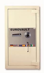 Eurovault Safe Range