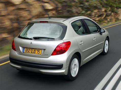 peugeot 2016 models 2016 peugeot 207 pictures information and specs auto