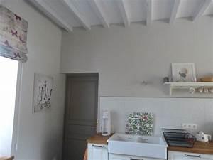 idee deco plafond poutre idee deco plafond poutre with With idee deco plafond poutre