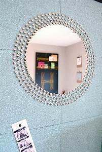 Ikea Miroir Rond : le miroir d coratif en 50 photos magnifiques ~ Teatrodelosmanantiales.com Idées de Décoration
