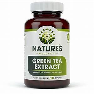Best Green Tea Extract Supplement In 2019