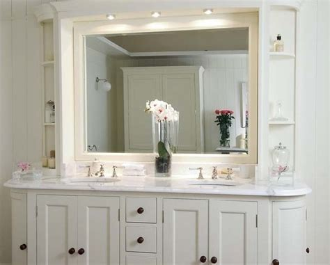 Shabby Chic Bathroom Vanity Mirror by Shabby Chic Modern Bathroom Ideas Zimbio